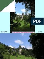 Din Istoria Castelului Peles