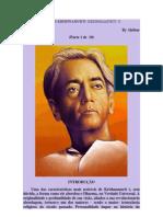 A Abordagem de Krishnamurti