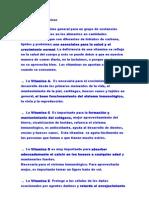 Glosario de Vitaminas (1)