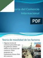 Teoria Del Comercio Internacional Unidad III - Primera Parte en PDF