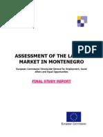 Labour Market Montenegro en (2)