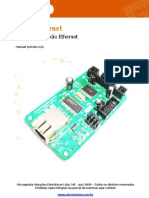 Manual Placa Micro Ethernet Rev02