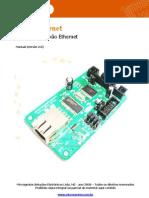 Manual Placa Micro Ethernet Rev02