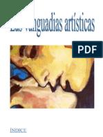 Vanguardias artísticas.