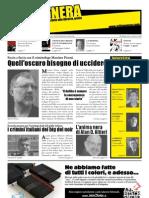Milanonera Web Rpess Numero 2 - Luglio 2008