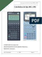 Parte 1_Curso Com a Calculadora 48G e 49G