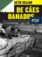 Mês de Cães Danados - Moacyr Scliar