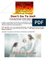 Don't Go to Hell- Pictures From the PIT