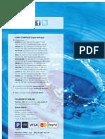 Catalogo Cudell Os 2012 Bombas de Agua