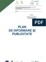 Plan Info Publicitate