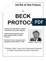 Beckprotocolhandbook. Take Back Your Power