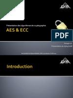 AES ECC