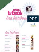 Mini Book Doudou