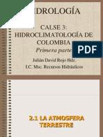 2.Hidroclimatologia i