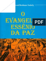 Evangelho Essenio Da Paz - Edmond Bordeaux
