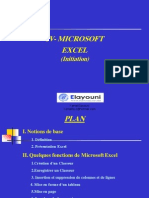 Cours Excel2