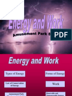 Energy and Work[1]