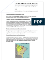 Why Invest in Northeastern Brazil.2013