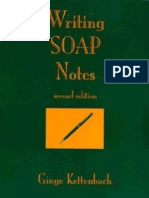46410783 Writing S O a P Notes 2nd Ed