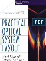 Practical Optical System Layout - W. J. Smith, R. E. Fischer