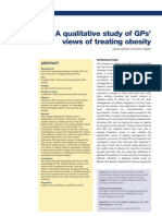 Role of GP (Views)