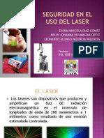 Presentación Laser