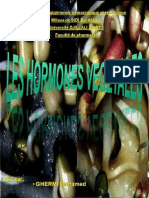 Hormones végétales