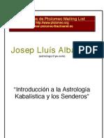 3198304 Astrologia Cabalistica y Senderos J L Albareda