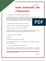 Cuestionario Sistema Finaciero Mexicano