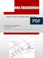 Piping Instalation