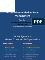 Introduction to Market Based Management-2