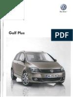 Presentation Golf Plus