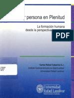 Ser Persona en Plenitud (1)