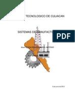 Sistemas de Manufactyura-Ensayo