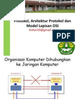 2_Protokol Dam Model Lapisan OSI