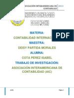 Asociacion Interamericana de Contabilidad