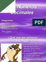 Los Numeros Decimales.pps