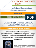 Campo Electrico.ppt [Autoguardado]