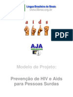 Modelo Projeto