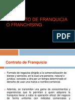 Clase X - Franquicia