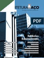 Revista Arquitetura & Aço 01