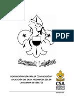 Plan de Adelanto Manada