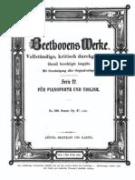 Beeth Kreutzer