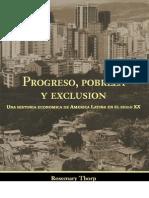75954983 Rosemary Thorp Historia Economica de America Latina en El Siglo XX 1998