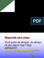 ABRAÇO OK
