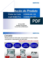 Ce5000 Product Guide Vercao Em Portugues 2