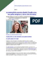 Clase 6 Google e Innovación