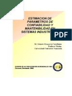 ParametConfiabilidad&Mtto_Estimación
