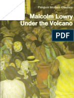 Lowry Malcolm - Under the Volcano