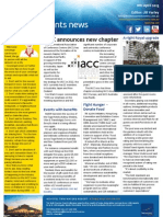 Business Events News for Mon 08 Apr 2013 - IACC announces new chapter, Garuda\'s consistent growth, Star turns at the Amari, Getting to know Ballarat and much more